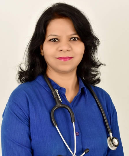 Dr Sushila Rathod MD [AYURVED] Winner Of Women's Achievers Award