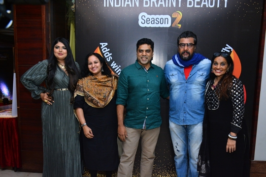India Brainy Beauty Is The Brainchild Of Archana Jain And Rabia Patel