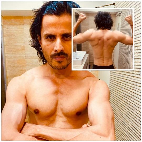 Actor Man Singh's INTEZAAR KOI AANE KO HAI And VEBBI Both – Ready to knock on the Silver screen