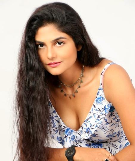 HEMA SHARMA  Actress Exclusive Interview With  Journalist JYOTHI VENKATESH