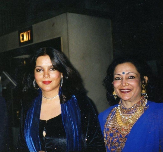 Alka Bhatnagar A Multifaceted Vocalist From USA Was Honored With Indian Star's Award 2021 To Promote Indian Music Globally